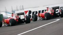 Massa still cool on Alonso's pit entry pass