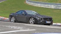 2013 Mercedes SL-Class to use carbon fiber parts
