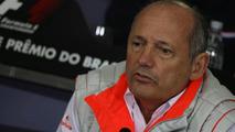 McLaren chairman Ron Dennis gets license revoked