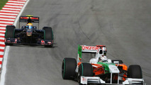 Sutil, Buemi, not signed up for 2010 yet