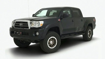 Toyota Tacoma TX Package Concept SEMA 2009