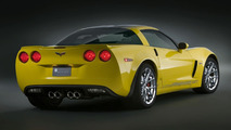 2009 Corvette GT1 Championship Edition Introduced at Sebring 12-Hour Race