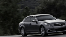 Infiniti G37 will be sold alongside Q50 until mid-2015