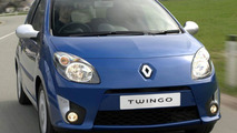 Renault Twingo Pricing Confirmed for UK
