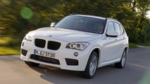 BMW X1 sDrive20d EfficientDynamics Edition - 28.6.2011
