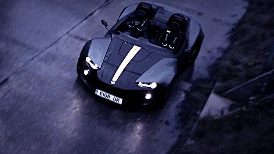 Zenos E10 R unveiled with 350 bhp