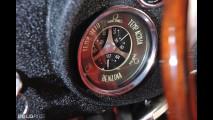Alfa Romeo Giulietta Sprint Veloce Zagato