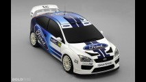 Ford Focus RS WRC