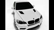 Vorsteiner BMW X5M