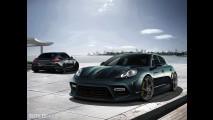 Mansory Porsche Panamera