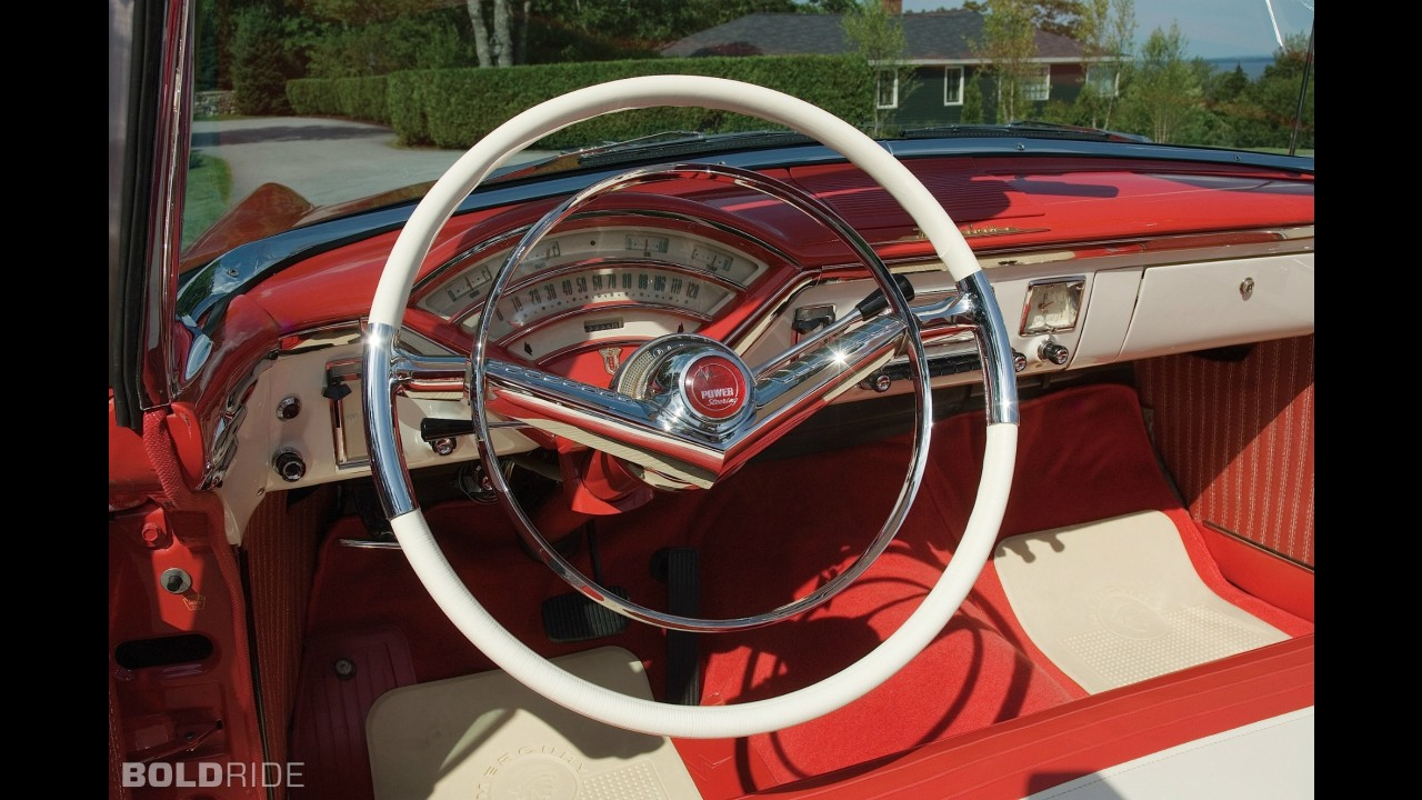 Mercury Montclair Convertible
