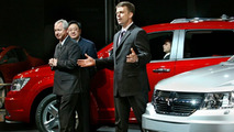 Dodge Journey Launched in China as JCUV