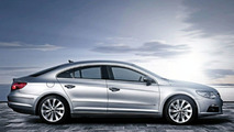 U.S. is Main Market for Volksagen Passat CC