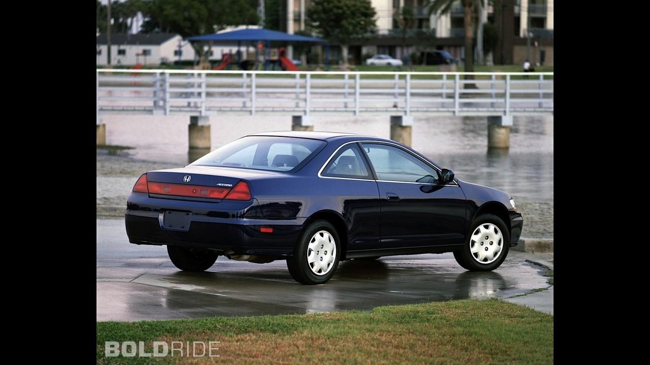 Honda Accord LX