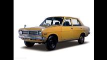 Datsun Sunny 1200 Deluxe