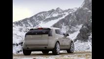 Saab 9-3X Concept Car