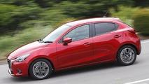 2015 Mazda2 / Demio leaked?