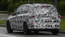 BMW 1-Series GT / Compact Activity Tourer spy photo