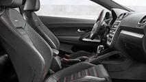 Volkswagen Scirocco Million Edition 03.5.2013