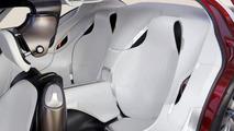 Citroen C-Metisse Concept at Paris Motor Show