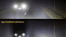 2016 Opel Astra will feature IntelliLux LED Matrix Headlights
