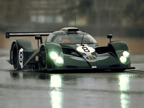 The History of Le Mans
