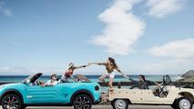 Citroen Cactus M concept officially unveiled