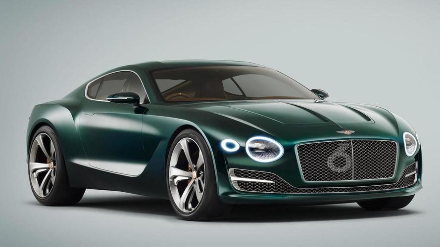 Bentley to decide between making the EXP 10 Speed 6 or sub-Bentayga model