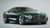 Bentley reportedly considering a hypercar & hardcore version of the EXP 10 Speed 6 concept