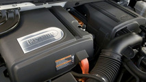 Cadillac Escalade Hybrid Pricing Announced