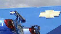 Chevrolet Nubira WTCC R+