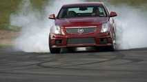 Cadillac's All-New 2009 CTS-V Priced at $59,995 USD