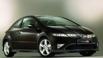 New Honda Civic Type S