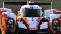 Toyota GT-One LPM1 race car, 600, 19.01.2012