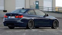2014 BMW M3 V6 rumors return with details
