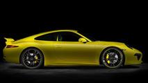 New Porsche 911 (991) by TechArt 28.02.2012