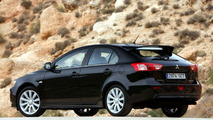 Mitsubishi Lancer Sportback & Ralliart to Debut at Paris 2008