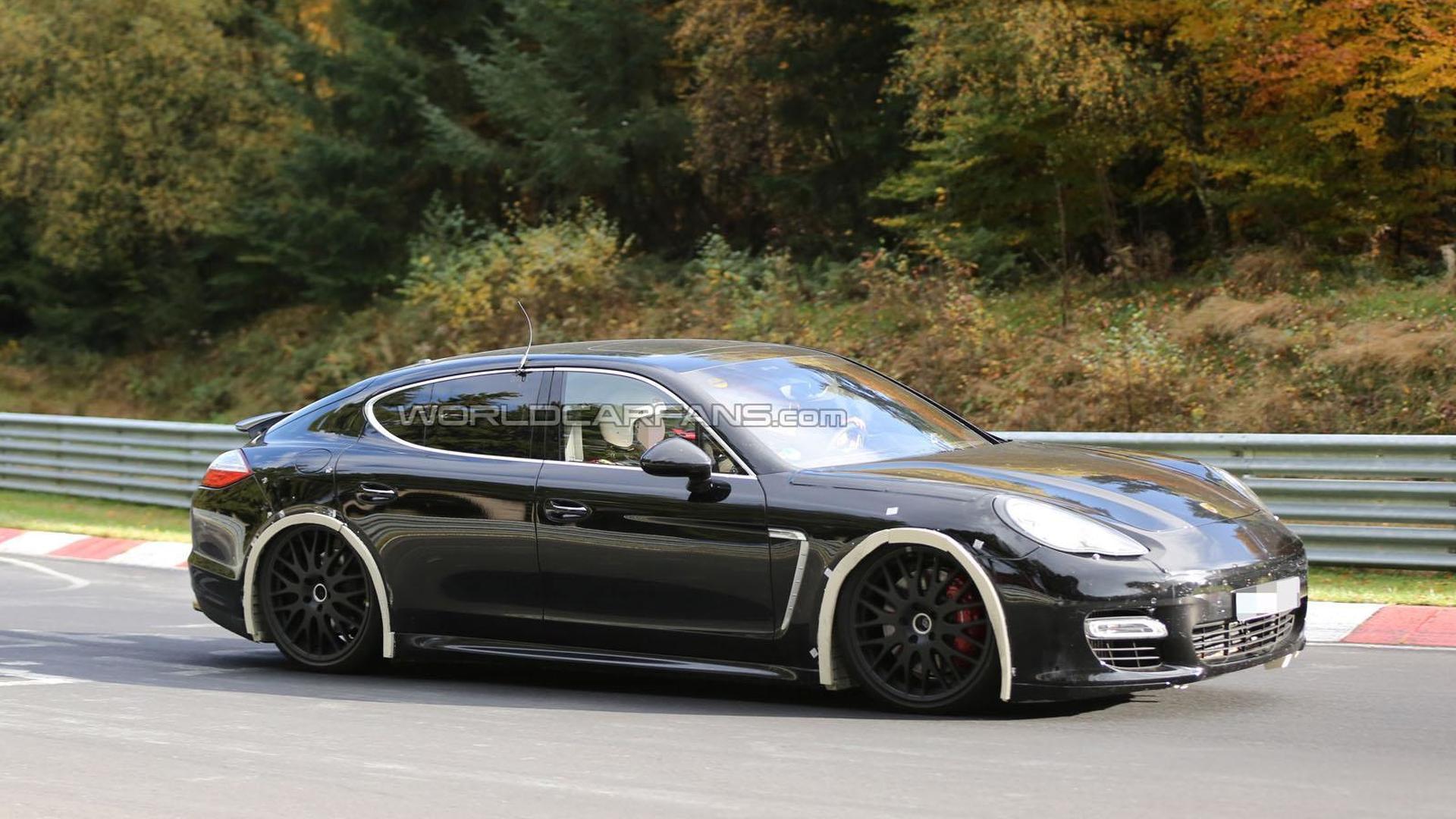 Audi & Porsche feuding over platforms - report