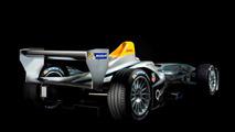Spark-Renault SRT_01E Formula E race car