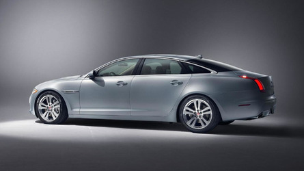 2014 Jaguar XJ revealed