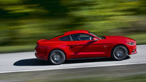 Ford highlights the creation of the 2015 Mustang [video]