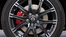 Nissan Juke Nismo RS