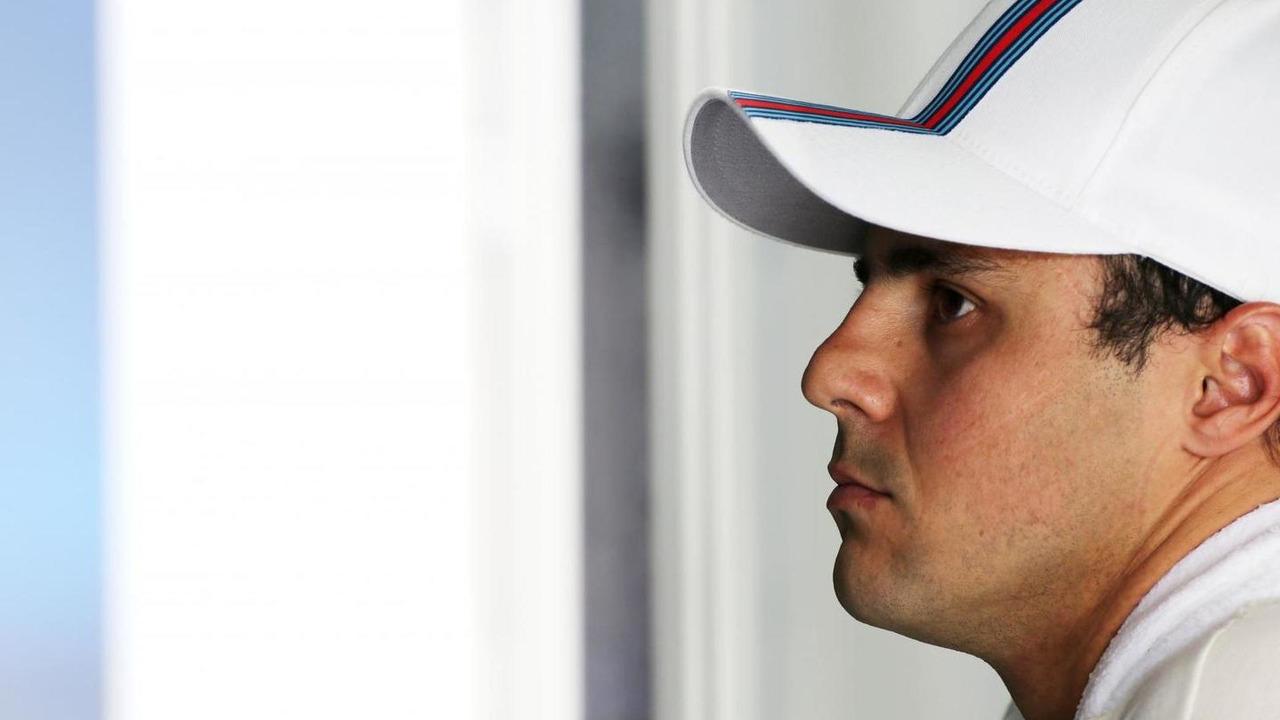 Felipe Massa (BRA), 28.03.2014, Malaysian Grand Prix, Sepang / XPB