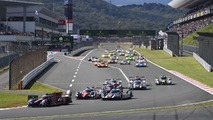 6 Hours of Fuji - Race Results