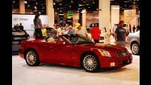 Cadillac XLR