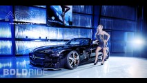 MEC Design Mercedes SLS AMG Roadster