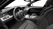 2011 BMW 5-Series M Sport 05.05.2010
