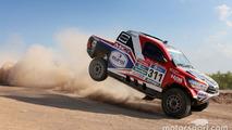 #311 Toyota: Bernhard Ten Brinke, Tom Colsoul