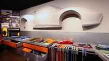 Inedita collection of the Ferrari Tailor-Made program 07.12.2011