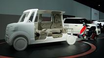 Honda N BOX Concept 3, 29.11.2011